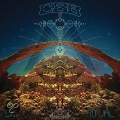 Big Moon Ritual - Chris Robinson Brotherhood