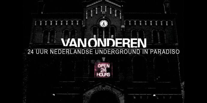 Festival Van Onderen