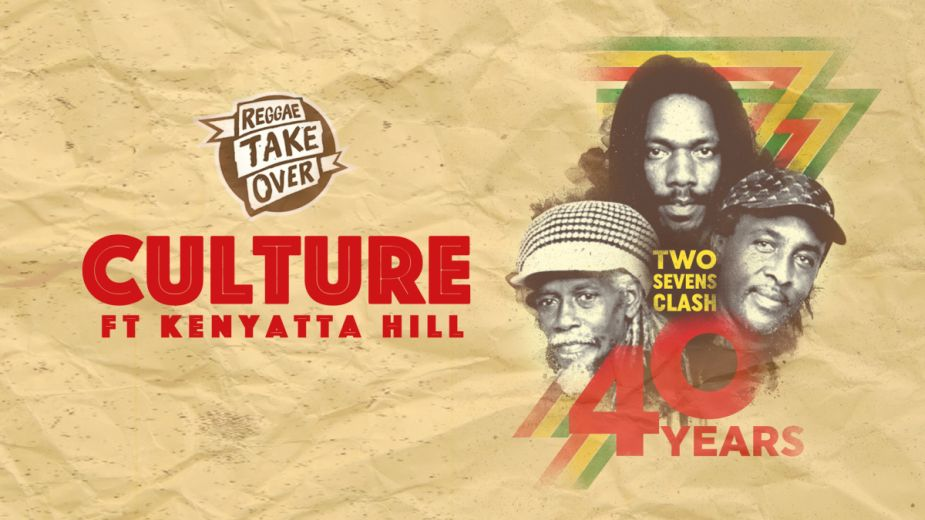 Culture ft Kenyatta Hill