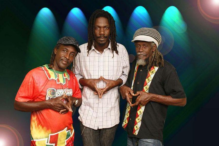 Culture ft. Kenyatta Hill